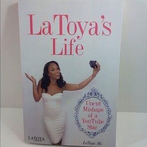 Other - LA TOYAS LIFE BOOK